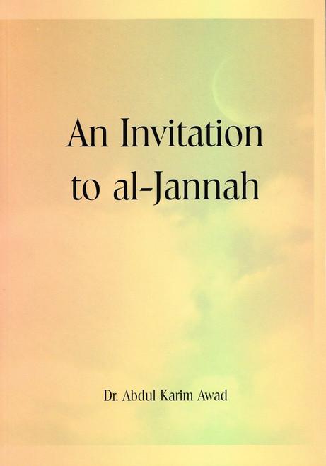 An Invitation to Al Jannah