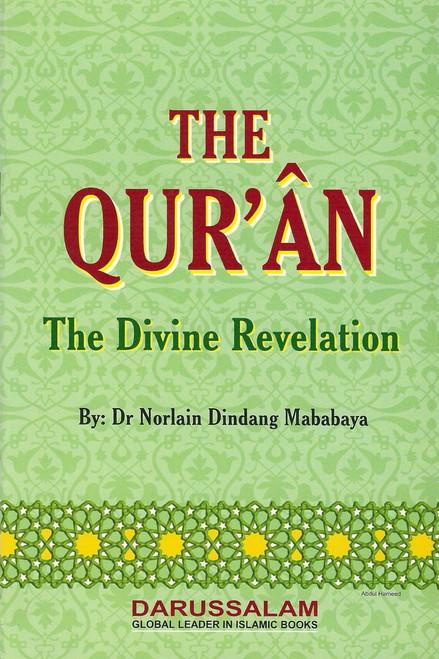 The Quran The Divine Revelation