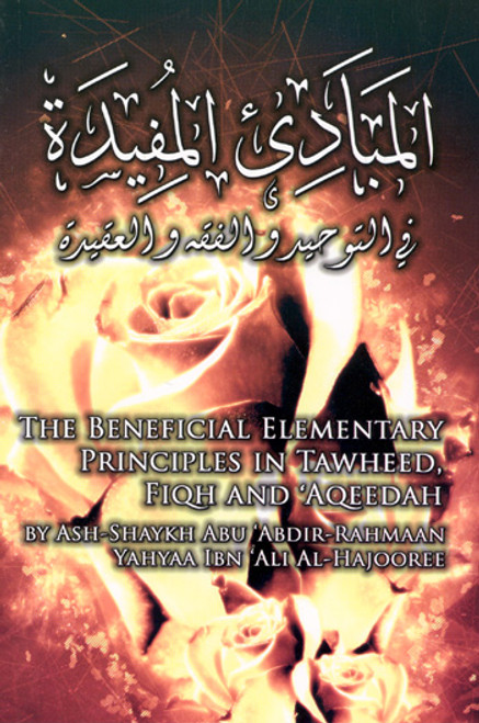 The Beneficial Elementary Principles in Tawheed, Fiqh and Aqeedah
