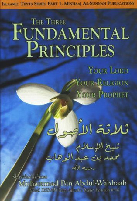 The Three Fundamental Principles ( Pocketsize )