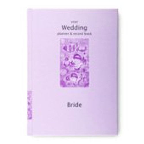 Your Wedding Planner & Record Book