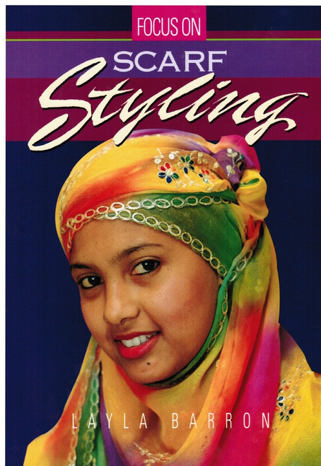 Focus on Scarf Styling