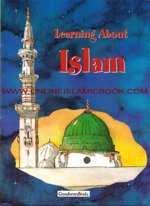 Learning About Islam (for Kids)