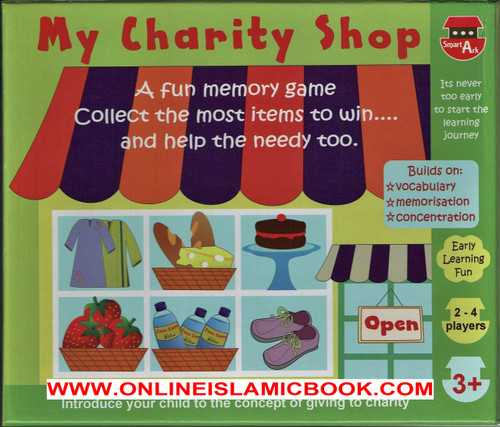 My Charity Shop