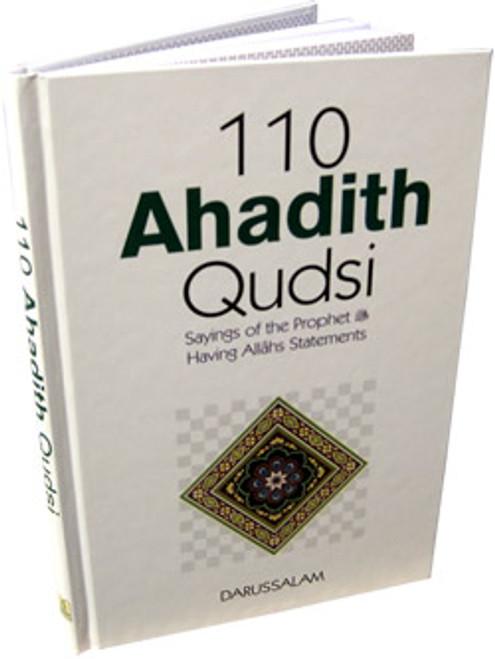 110 Hadith Qudsi By Syed Masood-ul-Hasan