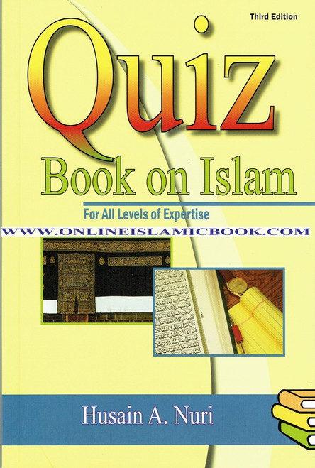 Quiz Book on Islam