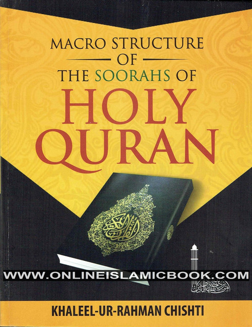Macro Structure Of The Soorahs Of Holy Quran