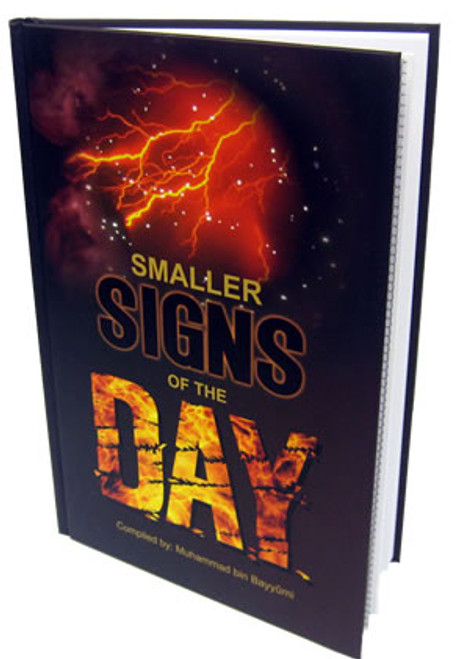Smaller Signs of The Day By Muhammad bin Bayyumi