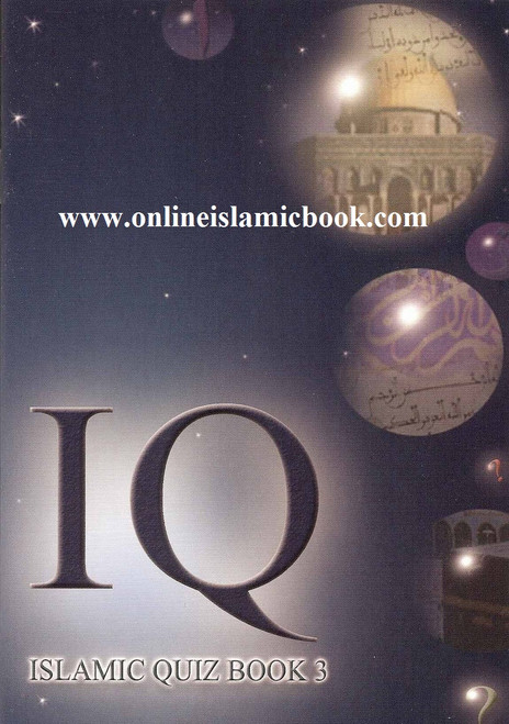 Islamic Quiz Book 3