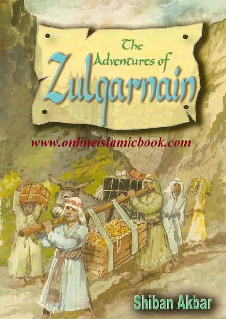 Adventures Of Zulqarnain