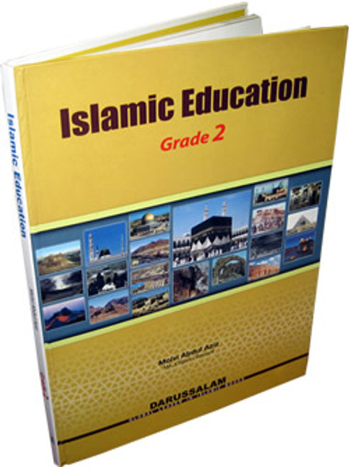 Islamic Education Studies Grade 2