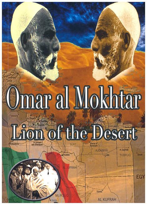 Omar al Mokhtar Lion of the Desert