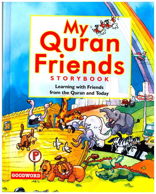 My Quran Friends