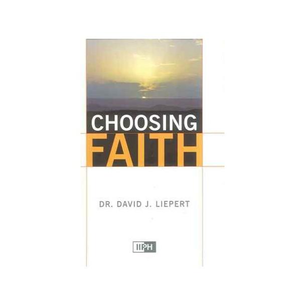 Choosing Faith
