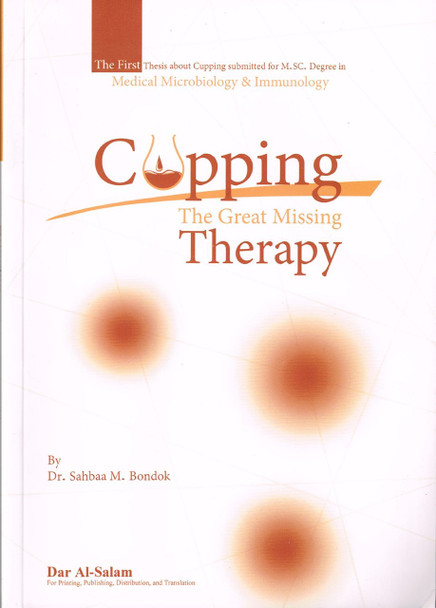 Cupping The Great Missing Therapy