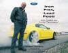 "Iron Fist, Lead Foot: John Coletti and Ford's ""Terminator"""