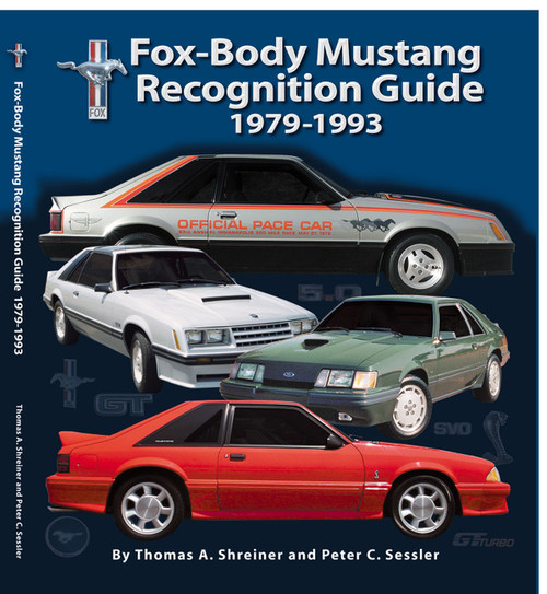 fox body mustang recognition guide svt store rh svtstore com fox body mustang recognition guide svt mustang cobra recognition guide