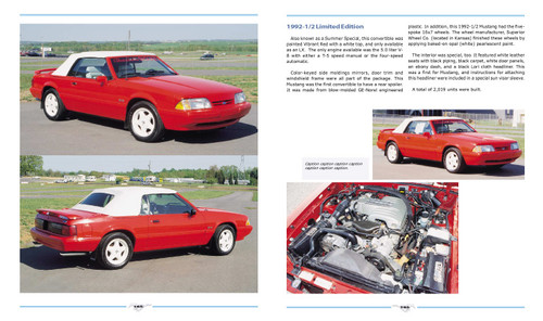 fox body mustang recognition guide svt store rh svtstore com  mustang recognition guide 1965-73