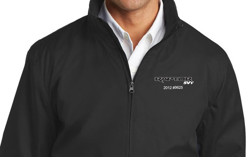 Customizable Wind Jacket - J330