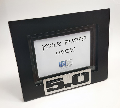 Custom Picture Frame - 5.0