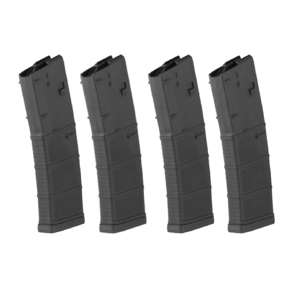Mission First Tactical 30 Round Magazine 4 pack