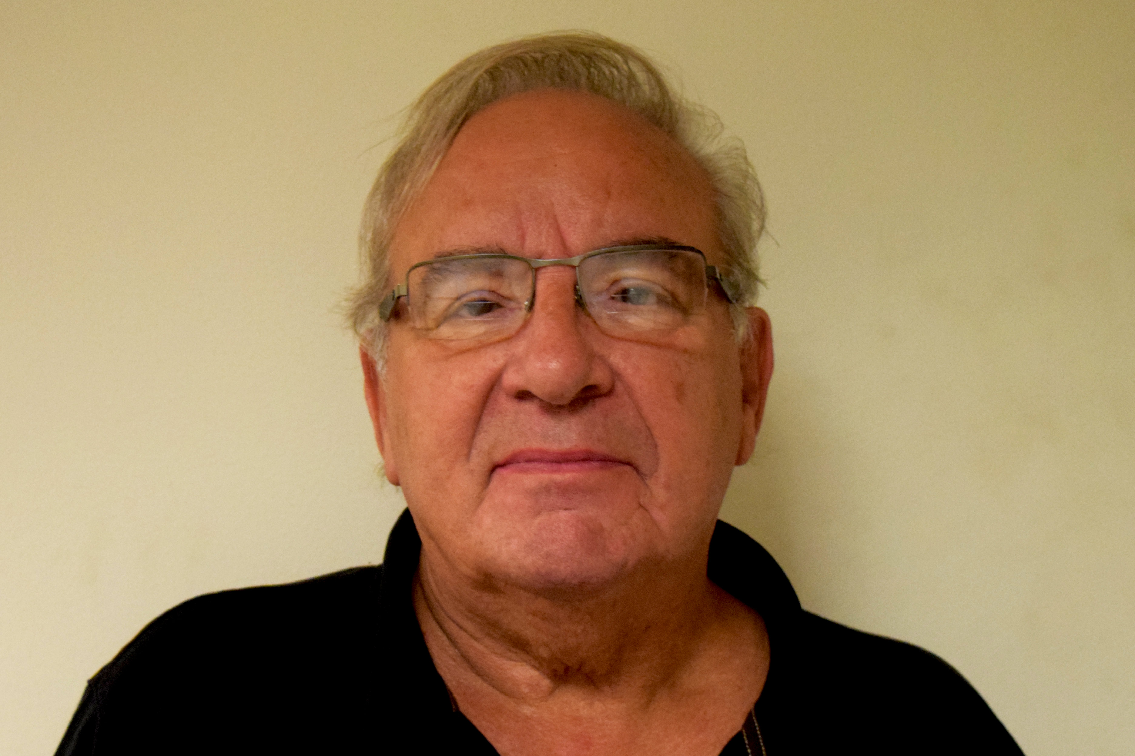 Roy Ritchie
