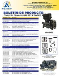 BA921 (Spanish)