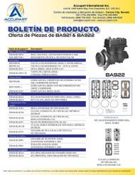 BA922 (Spanish)