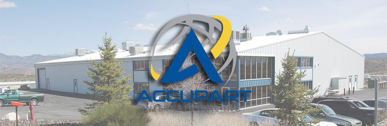 Accupart Headquarters