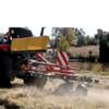YANMAR YMGR880 TEDDER / RAKE / SPREADER
