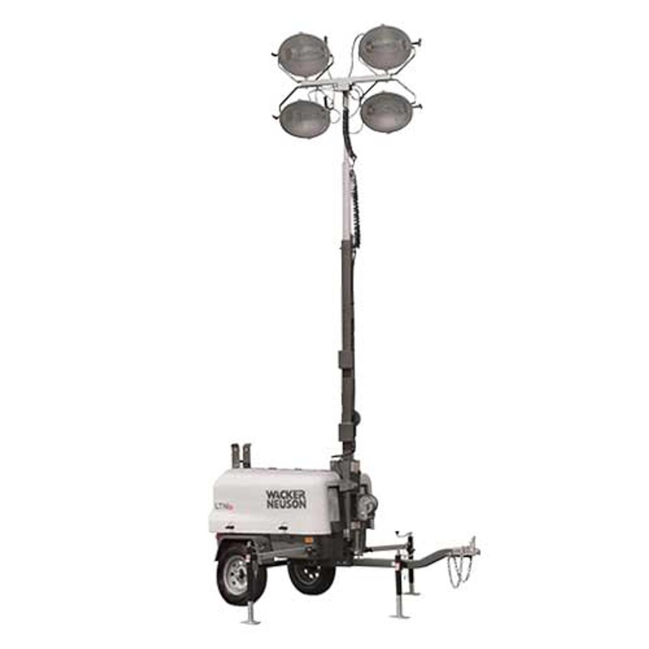 Light Tower Sales: Light Tower / Generator