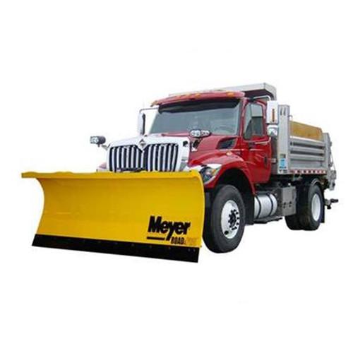 Meyer 36 Series Plow Blade RPDE 10'