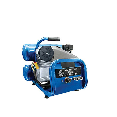 Air Compressor - 2 HP Electric Hand Carry