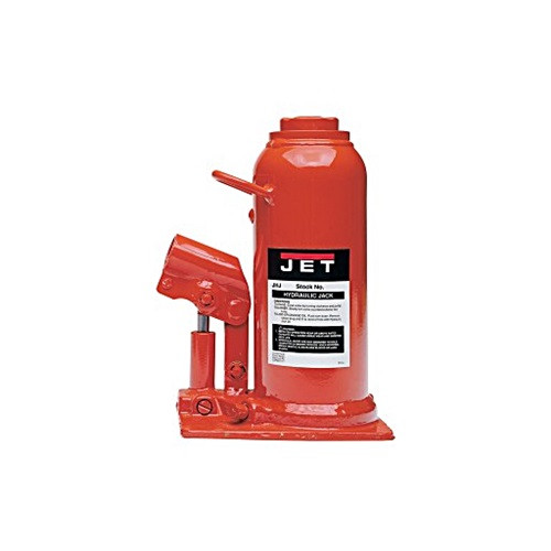 Jack - Hydraulic 12.5 Ton