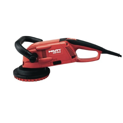 "Hilti Concrete Grinder 6"" (needs grinding wheel)"