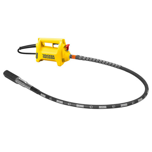 Concrete Vibrator 10' shaft