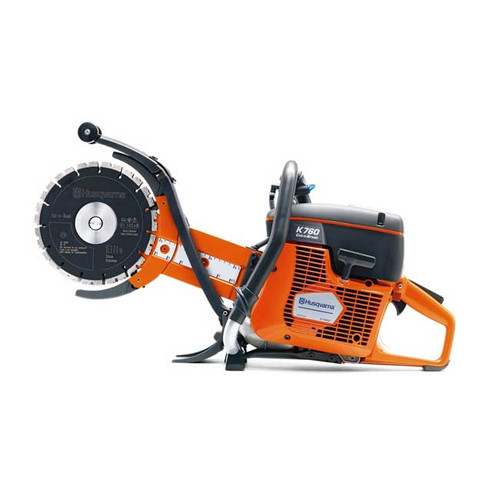 Concrete Cut-n-Break Saw