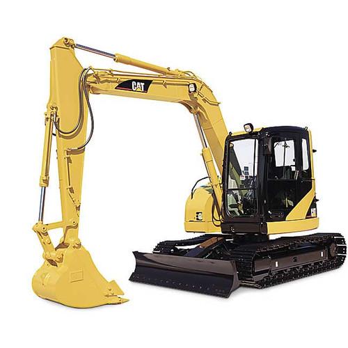 Excavator CAT 308 18,000 lb.