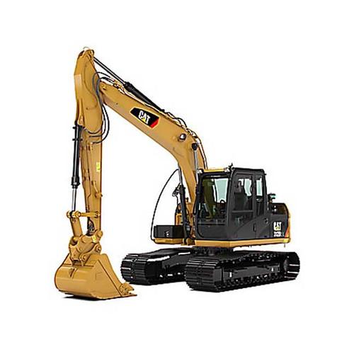 ExcavatorCat 312DL31,000 lb