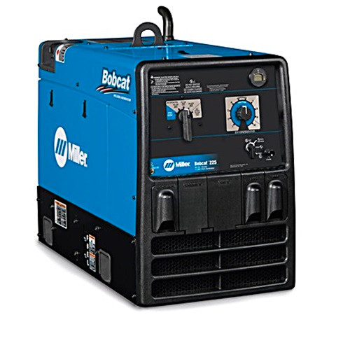 Generator/Welder, 225 Amp
