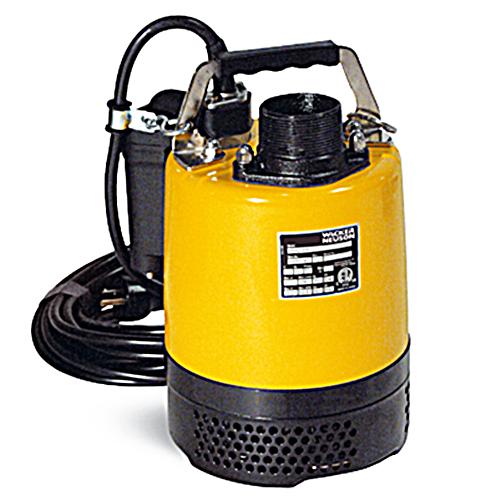 "Pump - Submersible - 2"" w/ float -  Wacker Neuson PSA2 500"