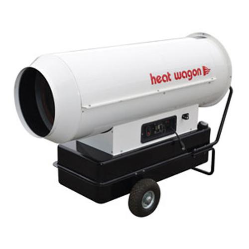 Heater - Kerosene - Forced Air - 600,000 BTU