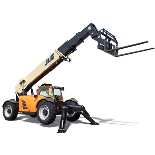 JLG Telehandler G10-55 10,000 lb. - 55' with outriggers