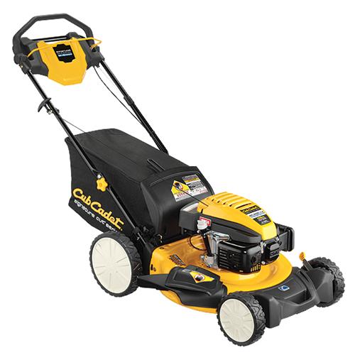 """Lawn Mower - 21"""" - walk-behind"""