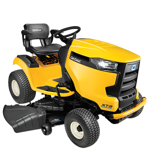 Lawn Mower - Riding Tractor