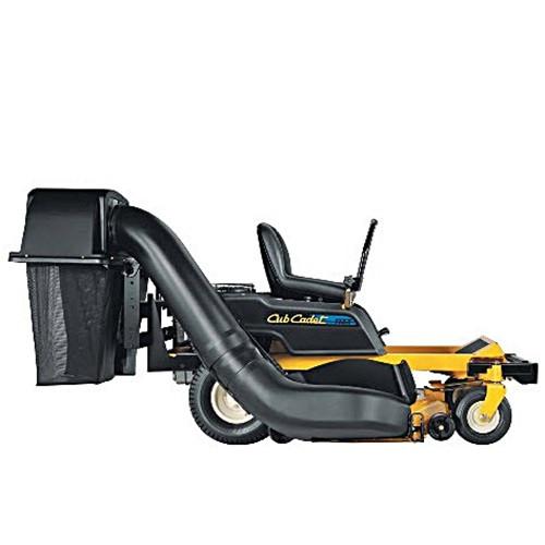 Lawn Mower - Zero Turn W/Bagger System