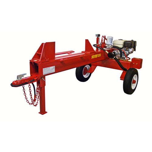 Log Splitter -  Split-Fire - 22 Ton