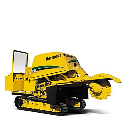 Stump Grinder - Vermeer - 60HP