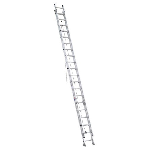 Ladder - Aluminum Extension - 40'