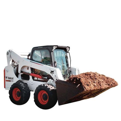Skid Loader - Bobcat S5706,480 lb.
